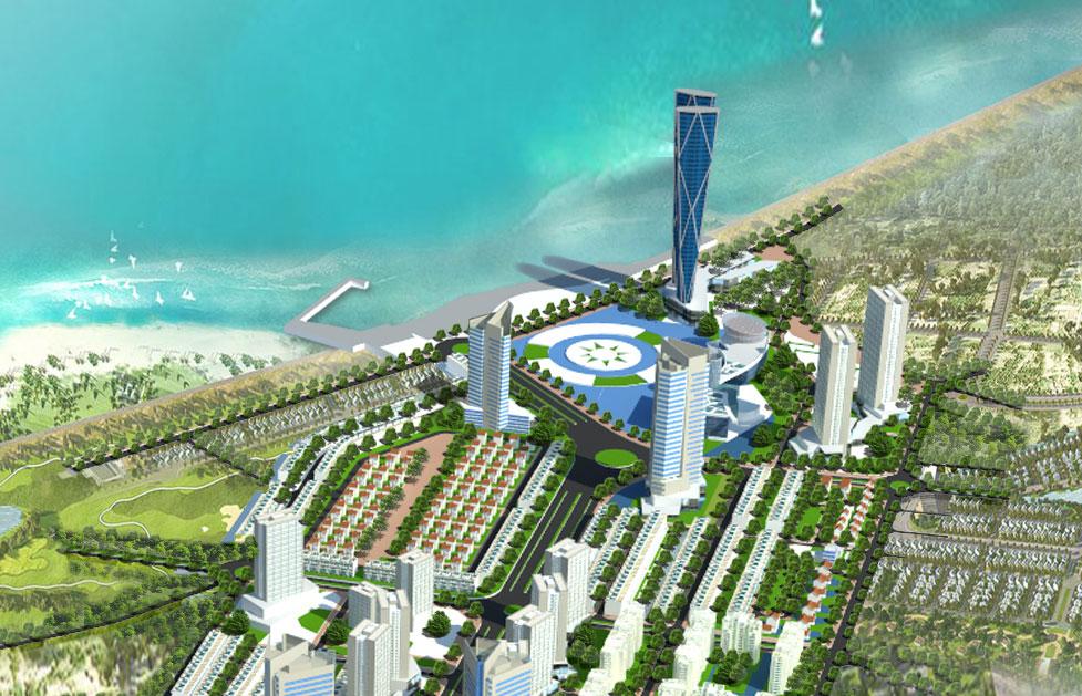 Đất nền sân bay Nha Trang - Trần Phú - Siêu dự án bất động sản Nha Trang 2017