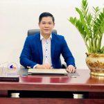 Ông Phan Việt Hoàng, Tổng Thư ký Hội Môi giới Bất động sản Khánh Hòa,